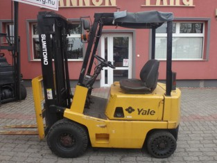 YALE 03-FG10PVD5 STIVUITOR